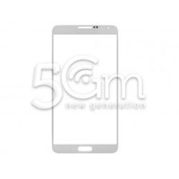 Vetro Bianco Samsung N9005 Galaxy Note 3