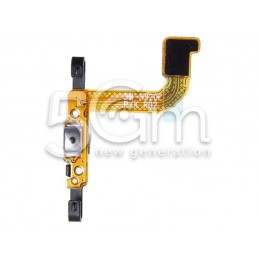 Tasto Accensione Flat Cable Samsung SM-N920 Note 5