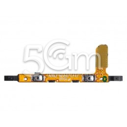 Tasto Volume Flat Cable Samsung SM-N920 Note 5