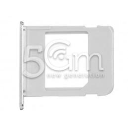 Sportellino Sim Card Bianco Samsung SM-N920 Note 5