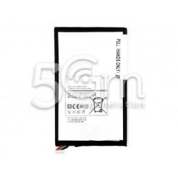 Batteria Samsung SM-T330 - T335 Tab No Logo