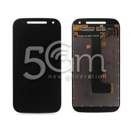 Lcd Touch Black Moto E2 XT-1524 2Gen.