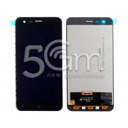 Lcd Touch Black Ulefone Paris Lite