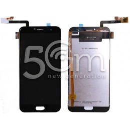 Lcd Touch Black Ulefone T1