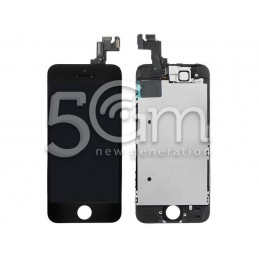 Lcd Touch Black Full iPhone SE