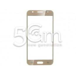 Vetro Gold Samsung SM-J500 No Logo