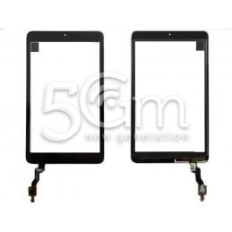 Touch Screen Black Alcatel OT-9005X Pixi 3 (8)