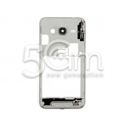 Middle Frame Dual Sim Samsung SM-J320F Vers. Black