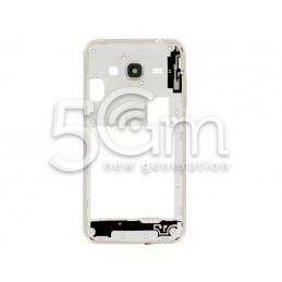 Middle Frame Gold Samsung SM-J320F