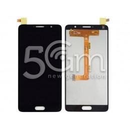 Display Touch Nero Alcatel OT-5095 Pop 4S