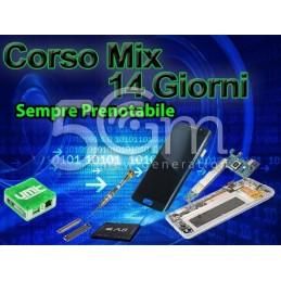 Corso Mix 14 Giorni