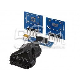 EMMC Z3X JTAG Pro 3-in-1 Adapter