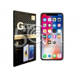 Premium Tempered Glass Protector iPhone 7