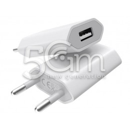 EU Single port Charger