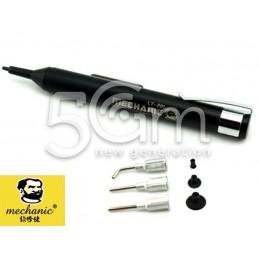 Penna Antistatica Vacuum Mechanic LT201