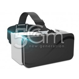 Visore 3D Con GamePad Per Smartphone