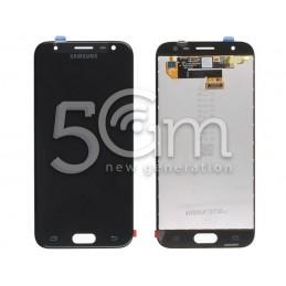 Display Touch Black Samsung SM-J330FN J3 2017