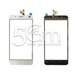 Touch Screen White ulefone Tiger