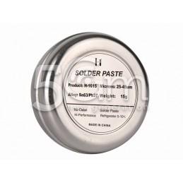 Solder Paste H-1615 15g