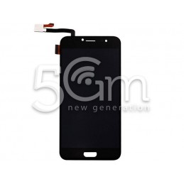 Lcd Touch Black Ulefone Gemini Pro