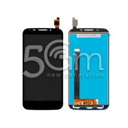 Display Touch Black Alcatel One Touch Pop S7 OT-7045