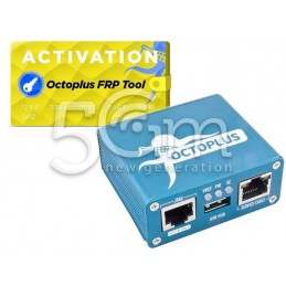 Octopus Box + Octoplus FRP Tool Activation