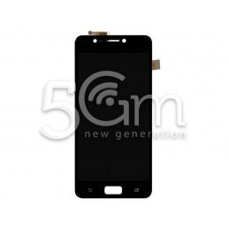 Lcd Touch Black Asus ZenFone 4 Max ZC520KL