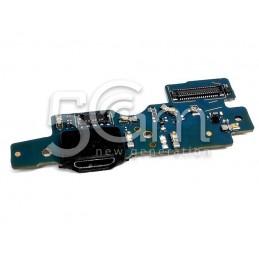 Connettore Di Ricarica + Small Board Huawei Mate S