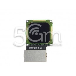 Fingerprint Black Flat Cable Huawei Mate 9