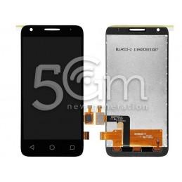 Display Touch Nero Vodafone Smart Speed