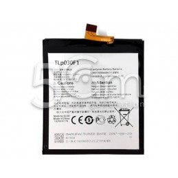 Batteria Vodafone Smart Platinum 7 VDF900 - Alcatel Idol 4S