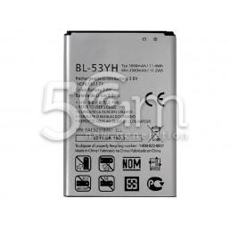 Batteria LG G3