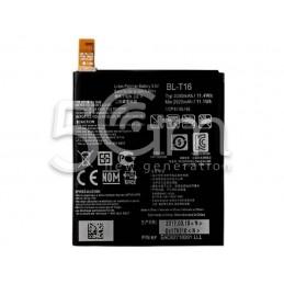 Battery BL-T16 3000mAh LG G Flex 2 H955
