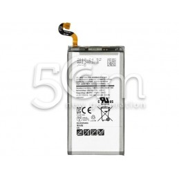 Batteria Samsung SM-G955F Galaxy S8 + No Logo