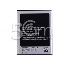 Battery EB-L1G6LLU 2100 mAh...