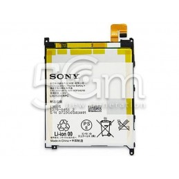Xperia Z Ultra 3000.0 mAh Battery
