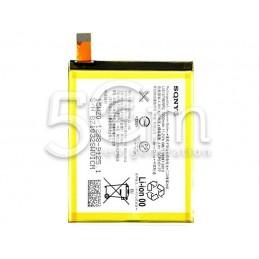 Batteria Xperia Z3+ E6553