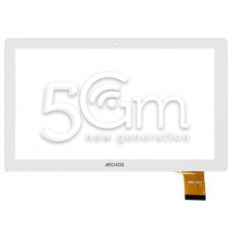 Touch Screen White Archos 101d Neon