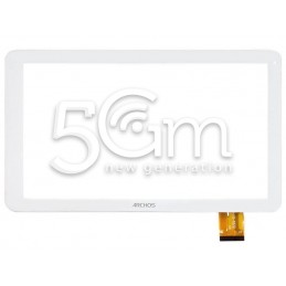Touch Screen White Archos 101e Neon