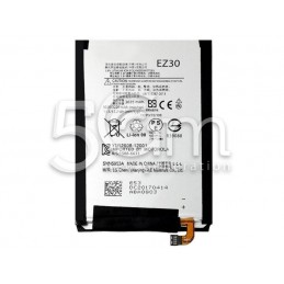 Battery EZ30 3025 mAh Motorola Nexus 6 No Logo