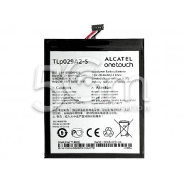 Battery TLp029A2-S 2910 Mah Alcatel OT-6039 Idol 3