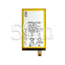 Batteria LIS1634ERPC 2700 mAh Xperia X Compact (F5321) No Logo