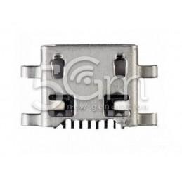 Connettore Di Ricarica LG K10 4G K420N