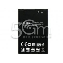 Batteria BL-44JN 1500 mAh LG E610 No Logo