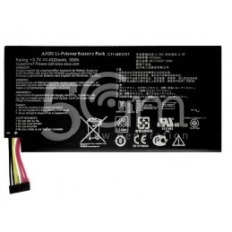 Batteria C11-ME370T 4325 mAh Asus Nexus 7 1 Generazione No Logo