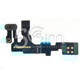 Microfono Flat Cable Apple Watch 38mm No Logo