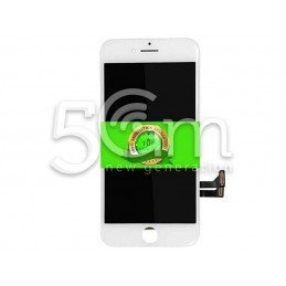 Display Touch Bianco Rigenerato iPhone 7 Plus Qualità Top