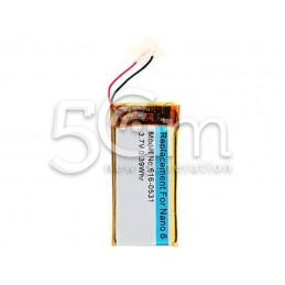 Ipod Nano 6g Battery