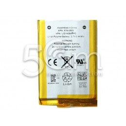 Ipod Touch 4 Battery