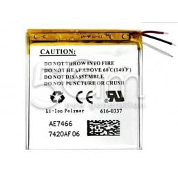 Batteria iPod Nano 3G